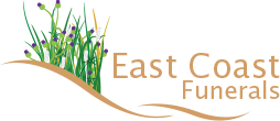 east coast funerals logo